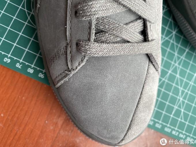 开箱彪马puma suede x staple鸽子联名板鞋(开箱晒物篇)