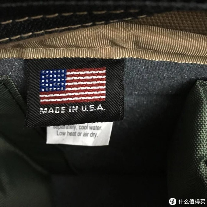 信仰充值——MADE IN USA
