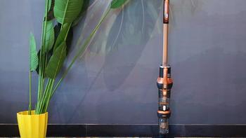 莱克魔洁M12S无线吸尘器怎么样莱克M12S体验(吸尘)