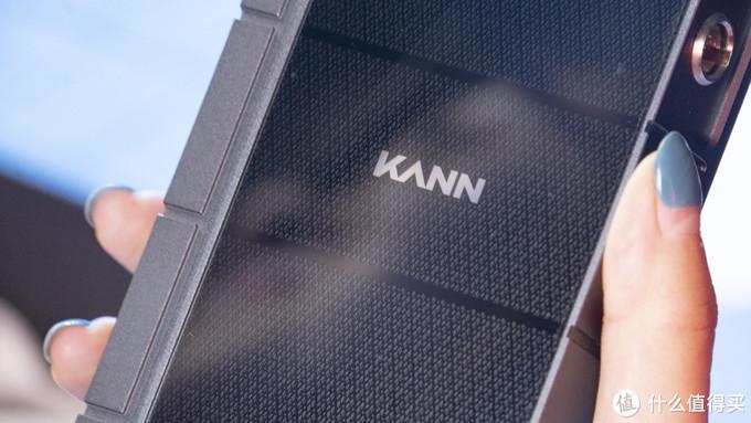 你点的加大号AK巨无霸到了:Astell&Kern KANN CUBE上手玩