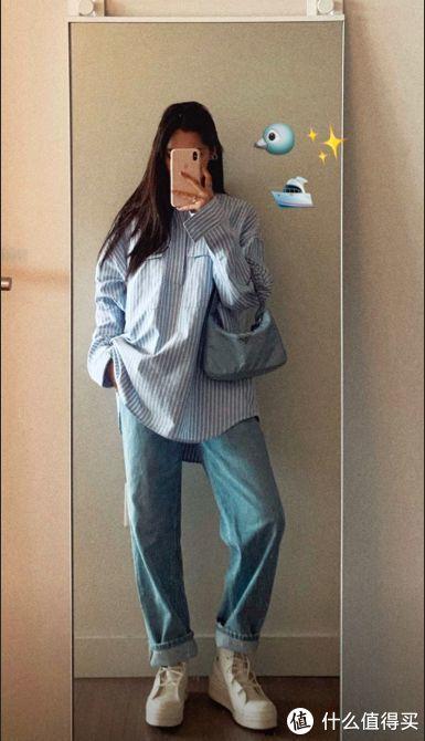 秋冬穿搭难?学欧阳娜娜的少女风,照着穿可爱又时髦!