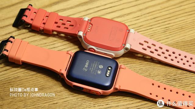 儿童手表除了必备安全还需哪些?360儿童手表S1对比小天才Q2评测