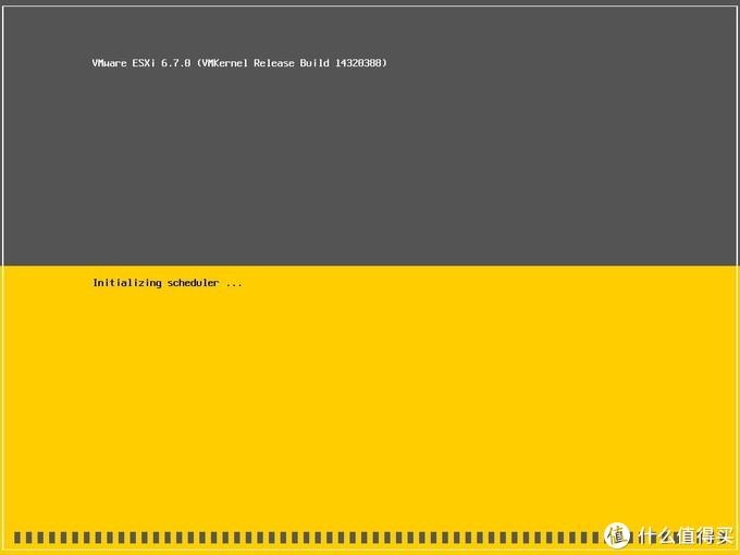 不用显示器也能装系统——IPMI安装esxi保姆级教程