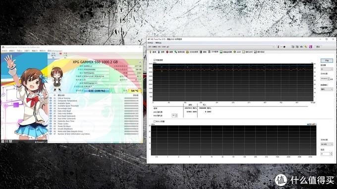 极速狂飙5G!实测XPG S50 PCIe 4.0固态有多强!