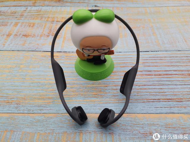 体验声学黑科技,南卡骨传导运动蓝牙耳机开箱评测