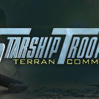 重返游戏:情怀回归,《星河战队 人类指挥部》公开预告片