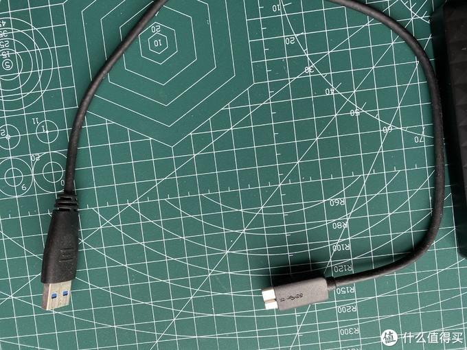 希捷(Seagate)1TB USB3.0移动硬盘使用评测