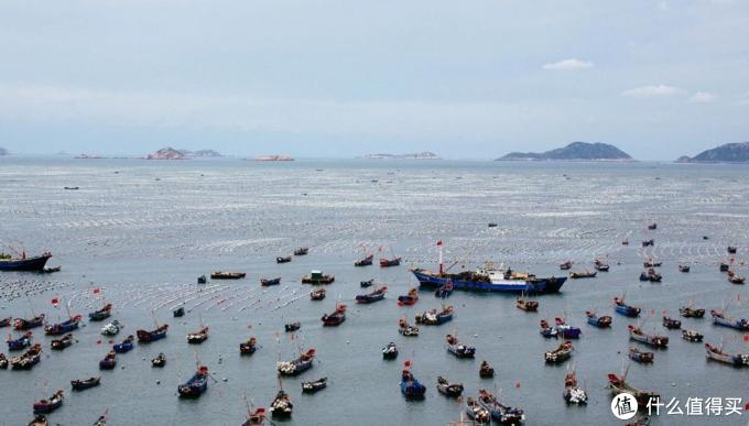 舟山宝藏地方,不仅景好海鲜更好,一份舟山旅游2020出行表快接收~