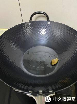 炒锅千千万,铁锅永流传
