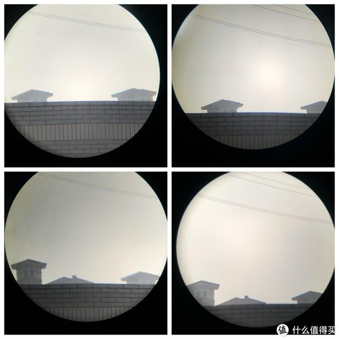 海淘防抖望远镜(富士TS1228)翻车啦