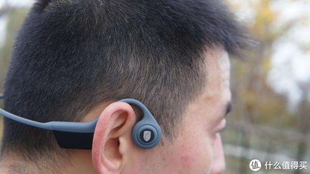 听音、运动两不误——南卡Runner骨传导耳机