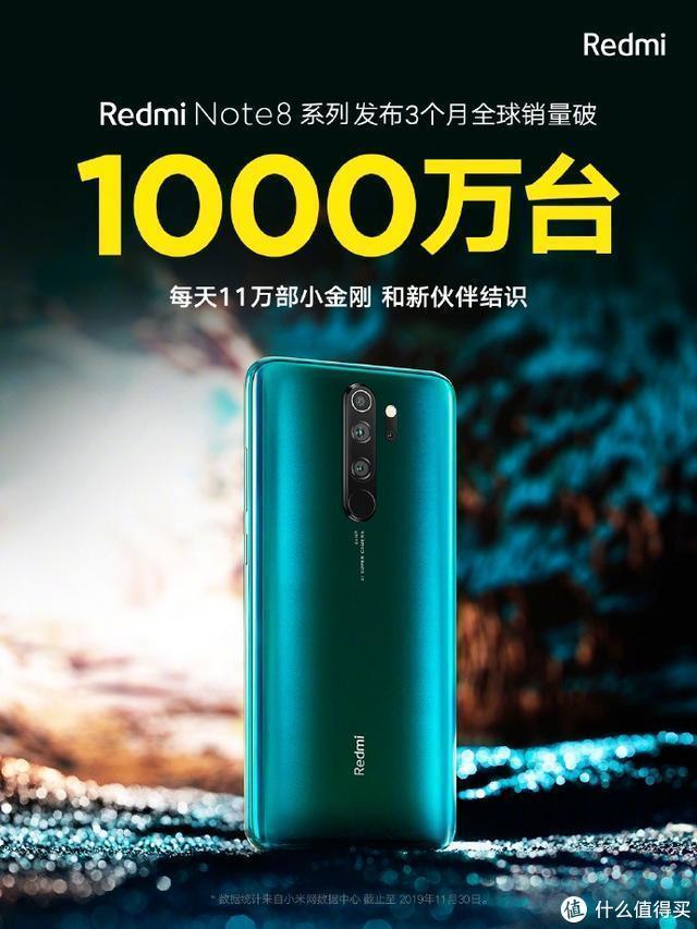 Redmi K30手机豪华配置确认:先锋如何PK标杆?卢伟冰自信满满