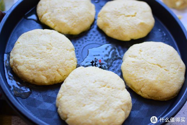 婆婆做的玉米面饼之所以好吃,是因为加了它,不仅香甜而且更营养