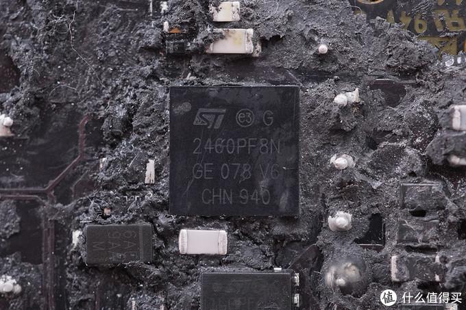 拆解报告:苹果96W USB PD快充充电器A2166