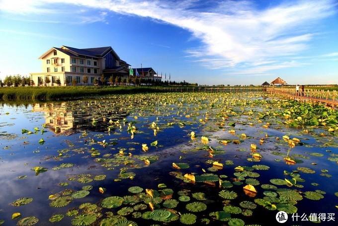 查干湖大自然的杰作,来自过来人的亲身体验告诉你到底该不该去