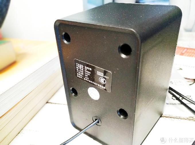 超值的桌面小音箱,你值得拥有!