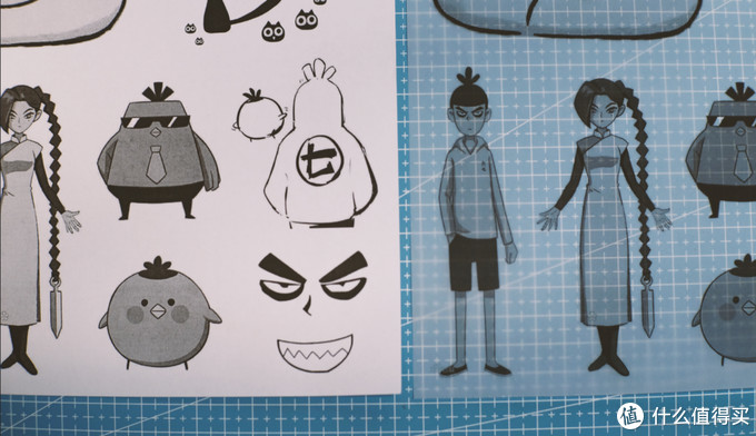 【Mavic mini 机身创作】不会手绘?一招教你秒变插画涂鸦达人