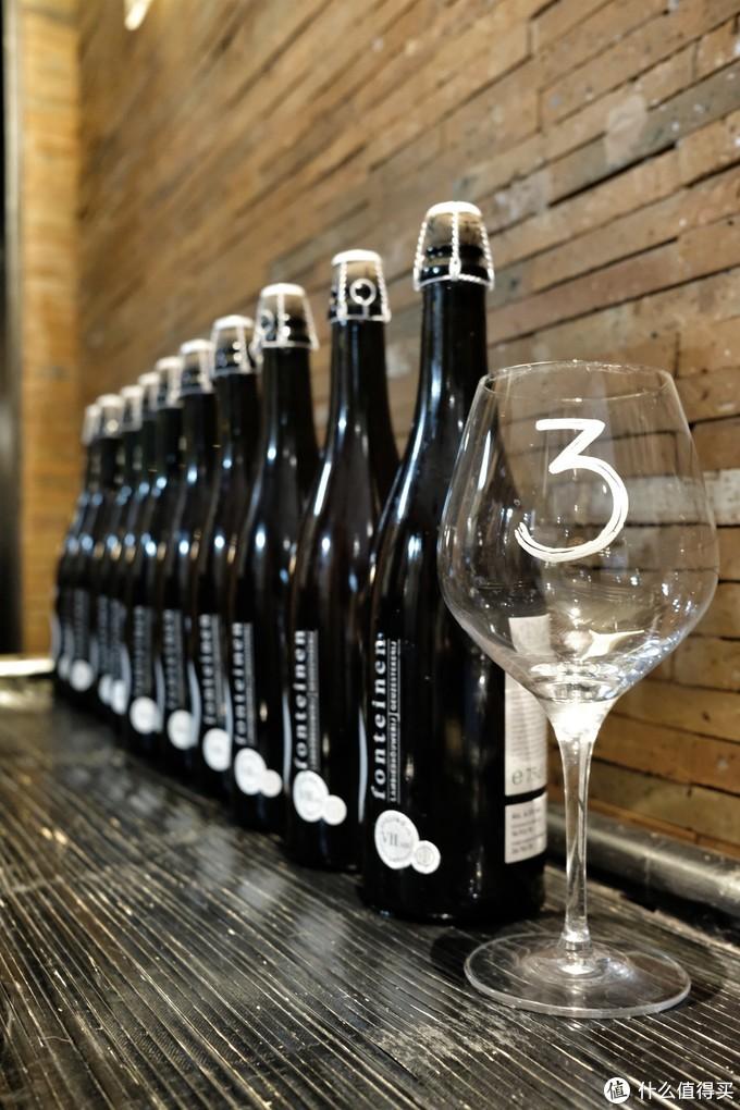 三泉天神之选品鉴,这10款不市售的兰比克惊艳,在啤酒中喝出了单宁感!