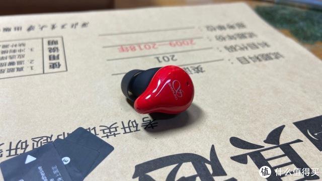 [真无线] 够便携,更要够好听——山灵 MTW100