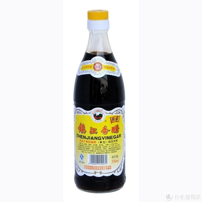 镇江恒顺香醋