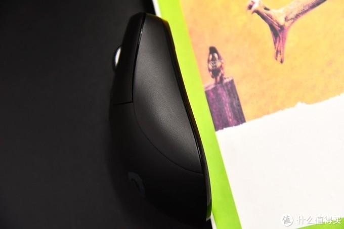 舒适、可靠、持久---达尔优A918无线游戏鼠标上手体验