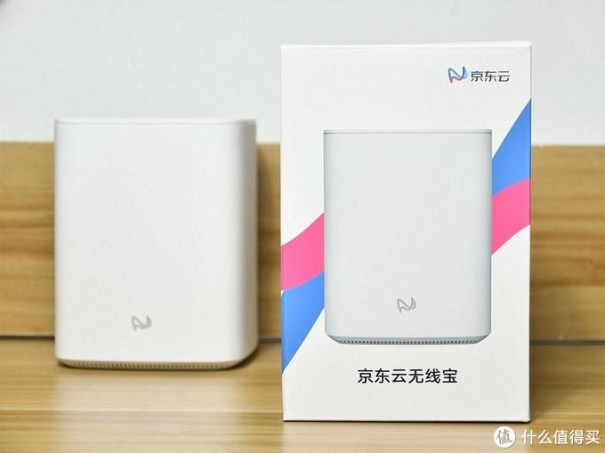 不仅是路由器,未来或用带宽换京豆!128G存储京东云无线宝实测