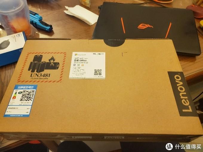 这么大盒子我以为又是庞然大物