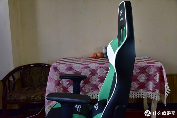 电竞椅能当办公椅?体验一把才知道