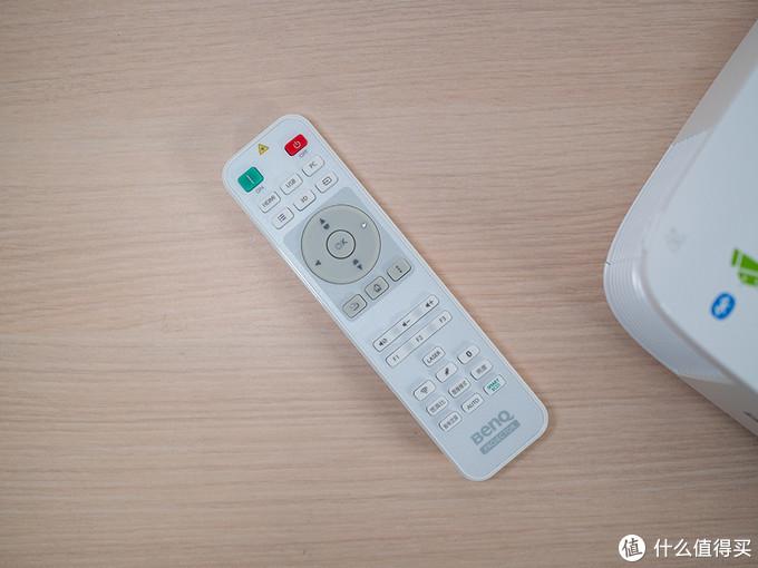 明基智能商务投影机E580评测:无线投影 智能办公新体验