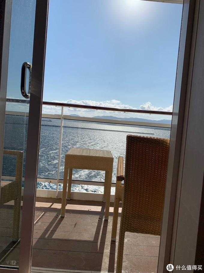 快乐的养猪之行,msc地中海邮轮5晚6天游