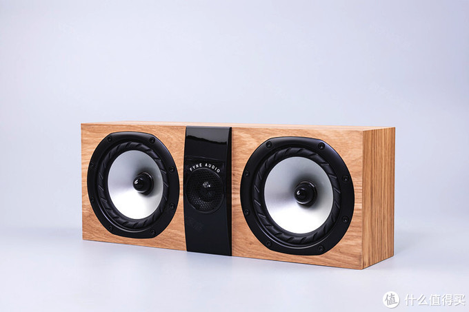 灵活搭配的英国声音 FYNE Audio F300LCR多功能音箱