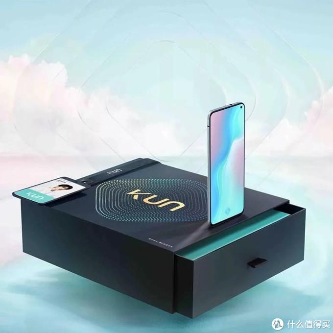 有颜值有实力,说的就是这台手机没错了 vivo S5 新品