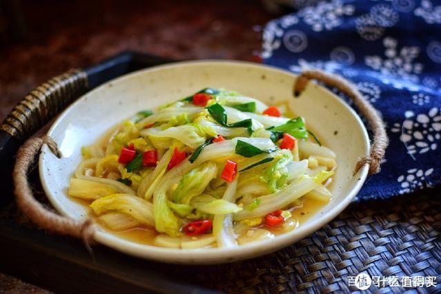 家人团聚,少不了这5道美味的家常菜,荤素搭配,营养美味更健康