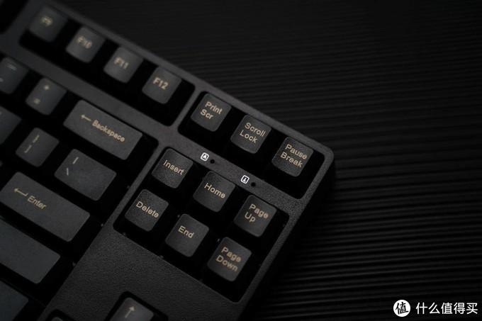 简单,实用,方便,高斯GS87C机械键盘体验