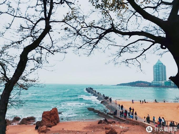 周末游青岛,感受诗和远方的浪漫