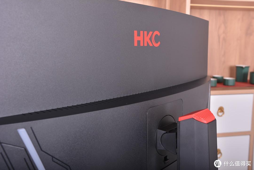2K+32寸+三星VA+144Hz仅需?HKCGX329Q使用体验分享