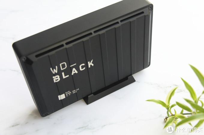 电竞玩家扩展和备份最佳解决方案,WD_BLACK D10游戏专用硬盘测试以及游戏简单体验