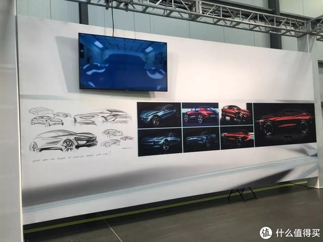 Mustang的新冒险:福特打造Mach-E的背后故事