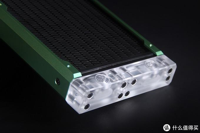 颠覆传统,打破常规的巨ITX机箱 — 安钛克锋芒分体水冷装机体验分享