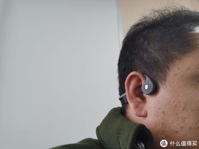 新的佩戴体验,种草南卡Runner骨传导耳机
