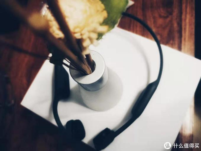 富有黑科技的蓝牙耳机——南卡骨传导耳机