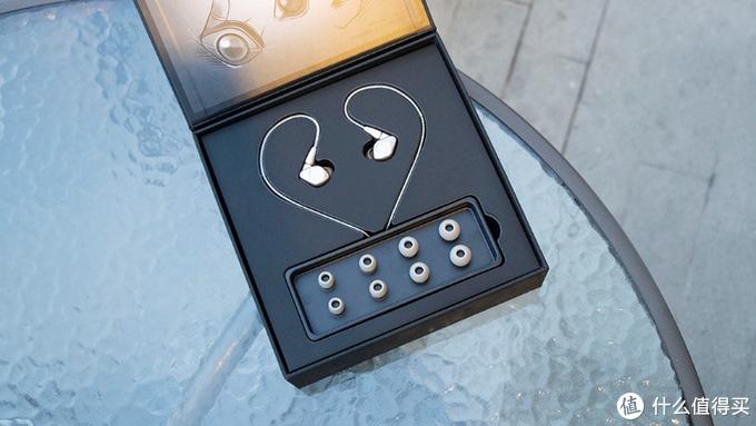 酷狗kugou X1圈铁耳机,百万HiFi音乐任听