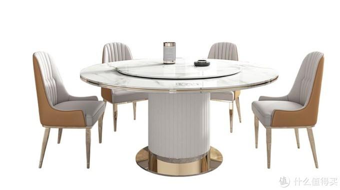 你家餐桌尺寸对吗?小户型餐厅的舒适,全靠这些标准了!
