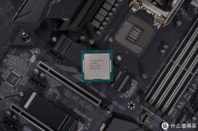 网咖级游戏主机,六核与甜点级显卡,i5 9600kf带飞GTX1660 super