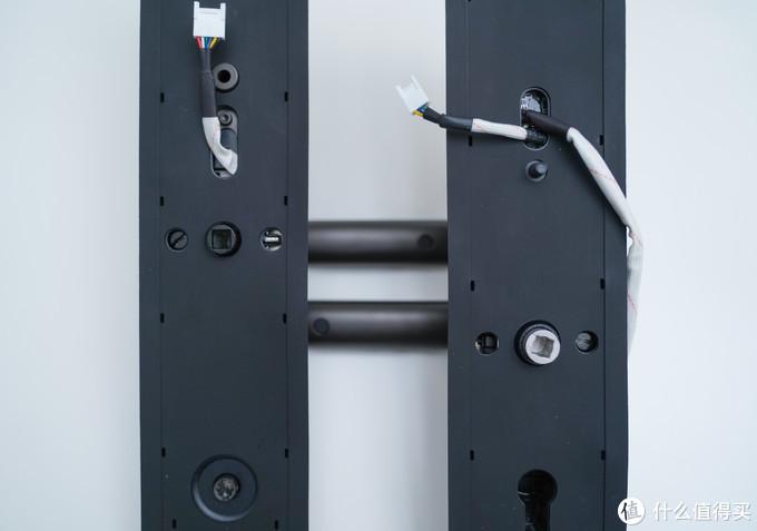 扔掉钥匙,幸福加倍---开启全新开锁体验:TCL 物联网智能锁K5使用评测