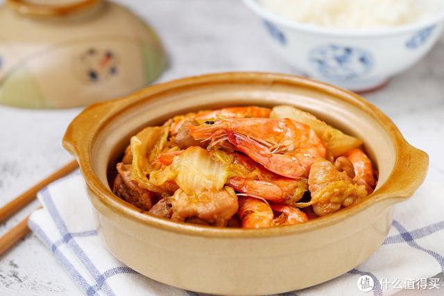 这几种食材看似不搭配,放一起竟然如此美味,驱寒暖胃吃着特舒服