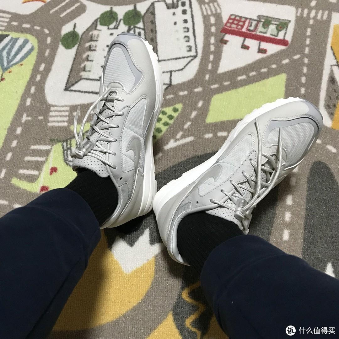 2019年我买了12双Nike男式休闲鞋,有哪些值得推荐大家?