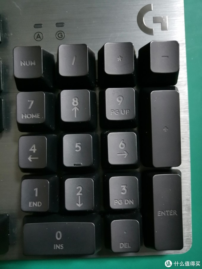 机械键盘哪个好?我先买它十把回来自己试试(外观篇)