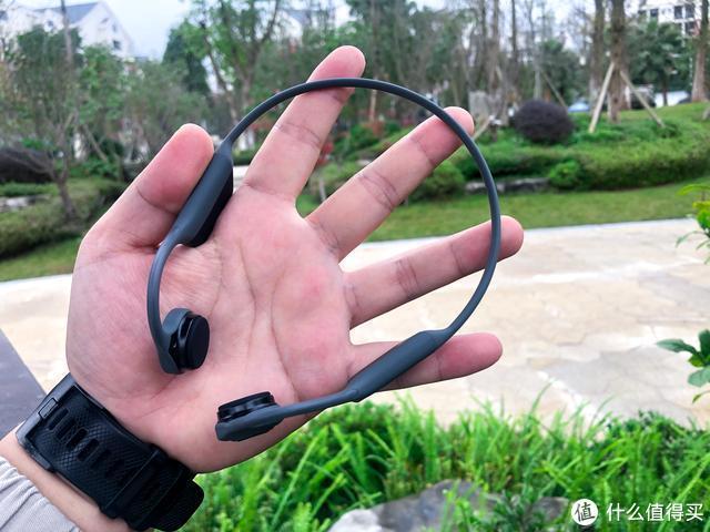 骨传导耳机?是未来还是噱头?——南卡骨传导耳机轻体验