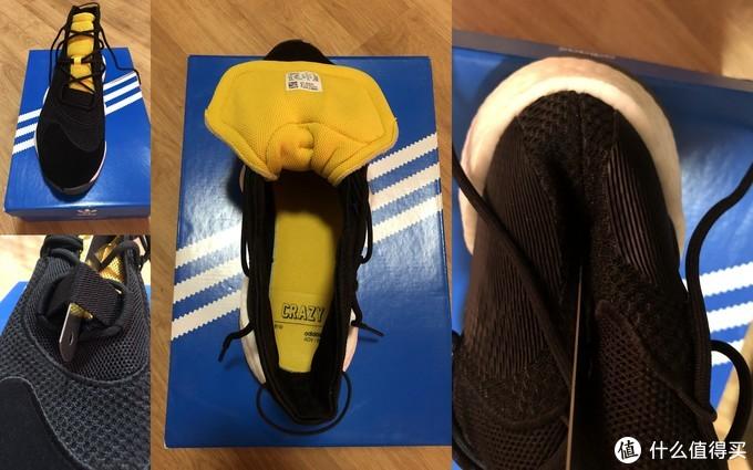 不能打球的篮球鞋——Adidas的boost也不是万能的